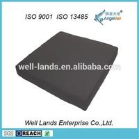Economic PU foam lightweight easy transport comfortable soft pressure relief seat cushion