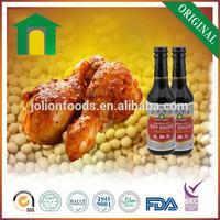 reliable supplier NON-GMO light soy sauce for supermarket