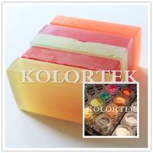 Natural Liquid Soap Making Ingredient, Soap Making Ingredient Powder Pigments