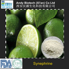 Low Price Hot Selling Citrus Aurantium Extract 98% Synephrine HCL