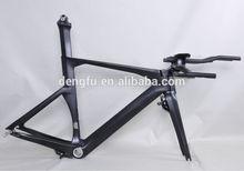 2015 super light aero T700 bmc carbon fiber time trial TT bike frame, cheap Chinese Carbon Time Trial Frame FM069, BSA/BB30