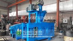 Multi-purpose & high pressure aluminum dross ball briquettes press machines