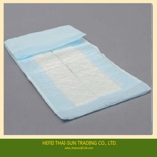 healthcare disposable incontinence pad