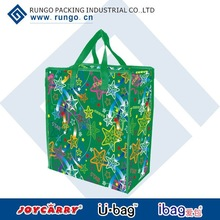 wholesale popular pp gift bag for packing