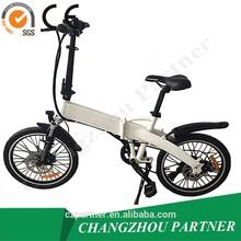 Specialized mini portable folding electric bike/elektrische vouwfiets/e folding bike