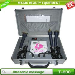 Boxy Type Ultrasonic Home Use Personal Massager
