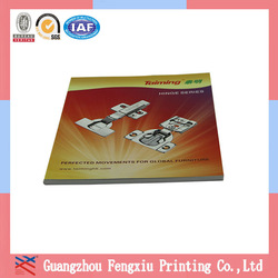 Respond Within 60 Minutes Guangzhou Catalogues Magazine Printing