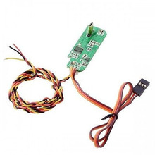 F08820 Aerial FPV Micro HDMI to AV Analog Signal Converter Adapter Board for Sony A5000 6000 Camera + US FreeShipping