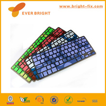 Silicone Keyboard Protector Cover Film For Macbook Air&Pro&Retina,More Language[EU,US,Spanish,Russian..]