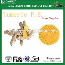 Natural Tumeric Extract/Tumeric Root Extract/Curcuma longa L Curcumin