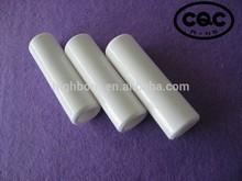 95% AL2O3 Glazed Alumina tubing
