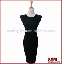 Bandagem Vestido Bandage Dress Elastic Sothern American Fashion Trend Balck Slim Fit 2015 SS design