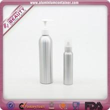 50ml rocket d aluminum perfume bottles with aluminum cap