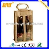 Alibaba China new waterproof jute bag