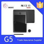 Best supplier on alibaba Ugee G5 9x6 inch drawing writing tablet