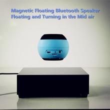 5 years'warranty Maglev Flying x3 bluetooth mini wireless speaker