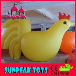 BL-145 Sunpeak Promotion Helium Inflatable Turkey