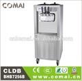 fornecedor do ouro china fácil operação cone de sorvete máquina