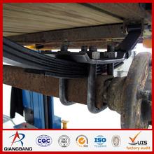 leaf springs trailer torsion axles rear axle