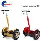 Wholesale 2 wheel electric scooter cheap adult kick scooter big wheels
