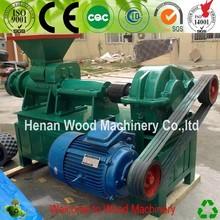 High standard coal briquette machine