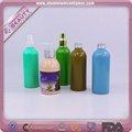 de aluminio de diseño de la botella de perfume y colonia para venta al por mayor