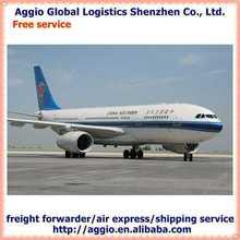 shenzheng aggio logistics for rock bottom price logistics to chile