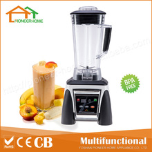 New Promotional Gift Ideas multifunction travel juice ice blender machine