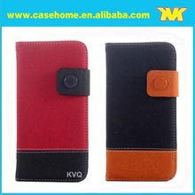 For HTC One mini 2 Wallet Case, Popular Phone Case For HTC One mini 2