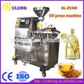 Ainsi la structure et la conception d'économie d'énergie à froid de graines de citrouille machine presse à huile à vendre