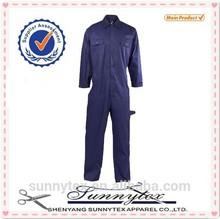 Sunnytex mens inner padding soft shell full protective heated overalls