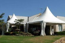 Arabian Tent or Pagoda Tent