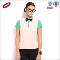 unconventional colored ladies girls t shirt karachi