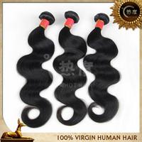 18 20 22 inch virgin raw unprocesse virgin indian hair weaving
