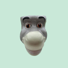 china made 3D hotsale animal ceramic promotional tea mug