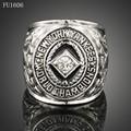 mundo fu1606 custome pavel plata diamante grande campeón del anillo para los hombres