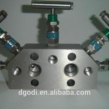 aluminum manifold valves, valve manifold, gas manifold