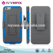 ivymax irobot combo case for Apple iphone 6 plus