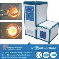5kg 10kgs gold silver copper IGBT induction melting furnace