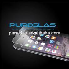 German Schott 9h hardness tempered glass screen protector,for iphone 6 tempered glass screen protector