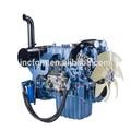 wp7g158e201 weichai motor diesel para excavadora