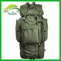 Prduct caliente bolsa de militares, moda bolsa de viaje backpack75l venta al por mayor de yiwu