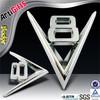 2015 new model brands of car badge emblems