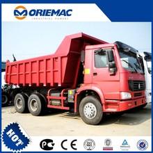 15 tons xcmg 4x4 mini dump truck