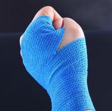 À prova de água médica bandagem elástica / atadura médica super elastic