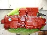 kawasaki k3v63dt, K5V140dtp hydraulic pump, kawasaki hydraulic motor