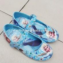 Party girls frozen princess elsa shoes HH-0441