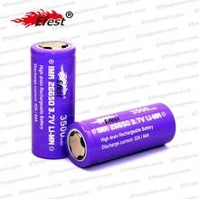 Efest 26650 recycle li ion batteries