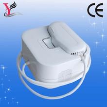IPL hair removal and skin rejuvenation machine IPL + E light +RF, mini home ipl hair removal machine