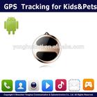 Best Selling 2014 Gold Mini GPS Tracker For Kids And Senior